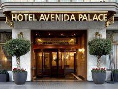 エル アヴェニーダ パレス ホテル