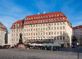 シュタイゲンベルガー ホテル ド サックス