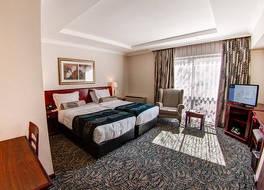 コートヤード ホテル サントン ヨハネスブルグ 写真