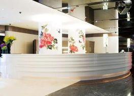 シーザー パーク ホテル タイペイ