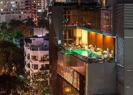 ウォルドーフ アストリア パナマ シティ ホテル