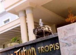 トゥーバン リゾート トロピックス 写真