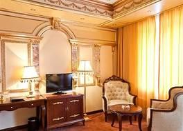 ヴィラ アルテ ホテル 写真