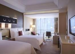 広州 マリオット ホテル ティアンエ 写真
