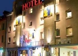 ブリット ホテル プリモ コルマール サントル