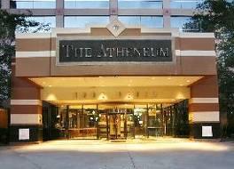 アセニウム スイート ホテル 写真