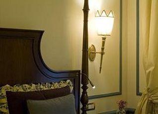 ホテル サンタ マリア ノヴェラ 写真