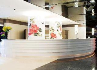 シーザー パーク ホテル タイペイ 写真