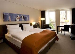 アトランティック グランド ホテル ブレーメン 写真