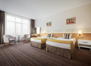 ビクトリア ホテル アンド スパ 写真