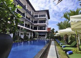 クメール マンション ブティック ホテル 写真