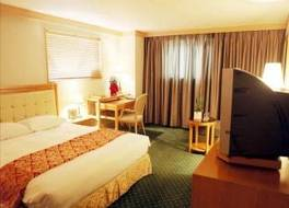 AW ホテル テグ 写真