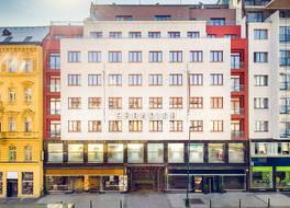 グランディオール ホテル プラハ 写真