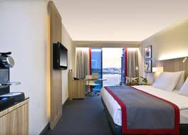 ラディソン ブル ウォーターフロント ホテル ストックホルム 写真