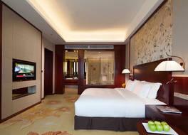 リーガル エアポート ホテル シーアン 写真