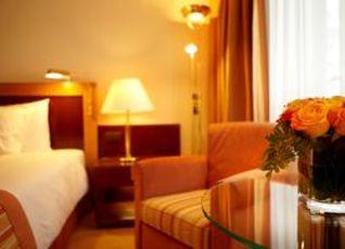 ホテル ゼーホフ 写真