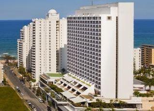 マントラ オン ビュー ホテル 写真