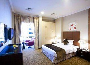 キングスゲート ホテル ドーハ 写真