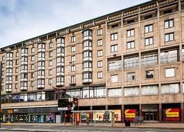 メルキュール エディンバラ シティ プリンセスストリート ホテル 写真