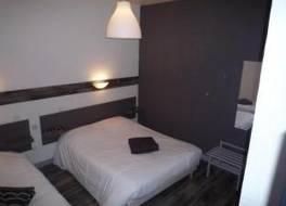 ホテル ドゥ ラ ポンメレ 写真