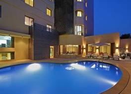 コープ エグゼクティブ ホテル アンマン 写真
