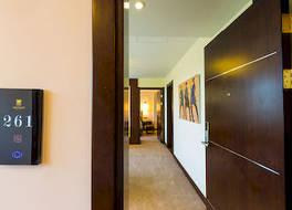 タン パレス ホテル