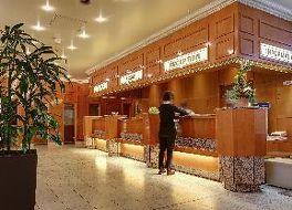 セントロ ホテル レジデンス
