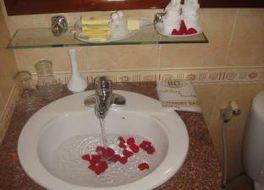 ホリデーダイアモンドホテル 写真