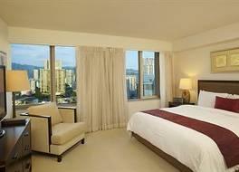 トランプ インターナショナル ホテル ワイキキ 写真