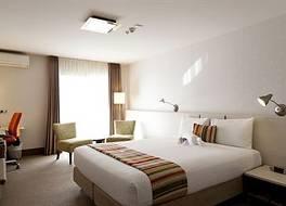 ジェット パーク ホテル オークランド エアポート 写真