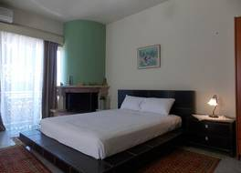 エピロス ホテル 写真