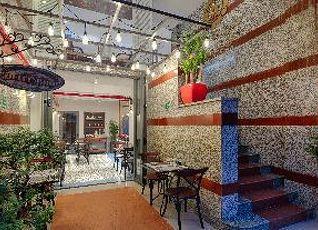 リトル サイゴン ブティック ホテル 写真