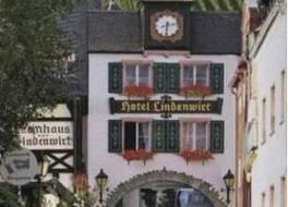 ホテル リンデンヴィルト 写真