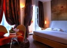 リジョン ペティ フランス ホテル & スパ 写真