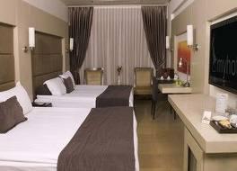 MY ホテル 写真