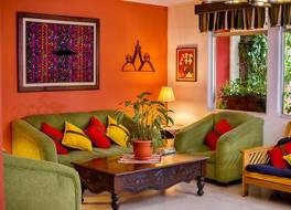 Hotel Casa Rustica by AHS