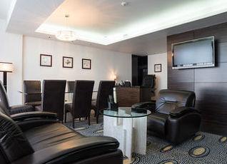 インターナショナル ホテル セーイェン 写真