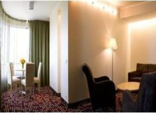 Dorpat Conference Hotel 写真