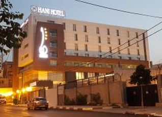 ハニ ホテル 写真
