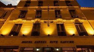 ホテル エッフェル リヴ ゴーシュ