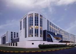 プルマン ニューデリー エアロシティ ホテル アン アコーホテルズ ブランド 写真