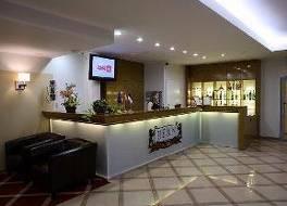 ホテル ベルン バイ タリンホテルズ 写真