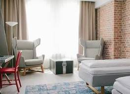 コンフォート ホテル グランド セントラル 写真