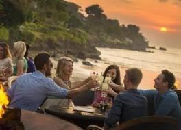 フォーシーズンズ リゾート バリ アット ジンバラン ベイ 写真