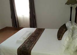 ドン ガル ホテル 写真