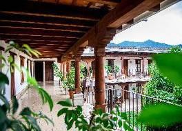 エルミタ デ サンタ ルシア 写真