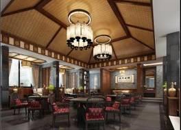 ジャンジアジエ インターナショナル ホテル 写真