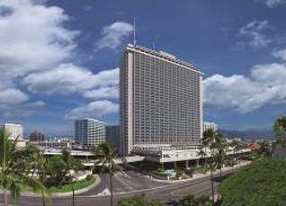 アラ モアナ ホテル 写真