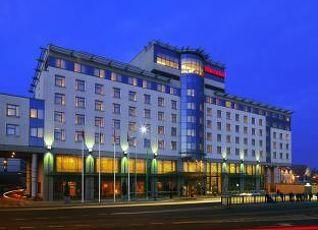 シェラトン ポズナン ホテル 写真