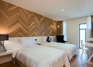 ホテル ザ デザイン LYJ カンナム プレミア 写真